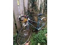 Great bike for sale! Moving country, looking to sell soon!