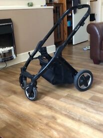 Oyster Travel System Excellent Condition