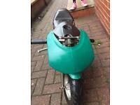 Mini Moto / Dirt bike / Crosser