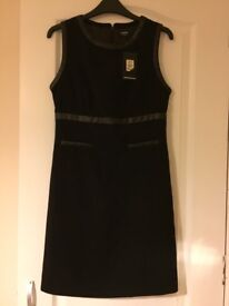 Oasis dress new with tags size 10