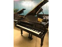Yamaha G3 grand Piano |Belfast Pianos | Free Delivery|