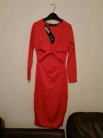 Dresses size 12 - tagged (new), untagged (worn once)