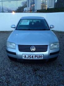 Volkswagen Passat only 96000 miles 12 months mot 6 months warranty