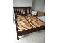 John Lewis Kerala Double bed