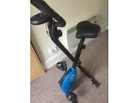 F4H exercise bike for sale