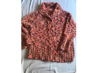 Soft and cosy cardigan