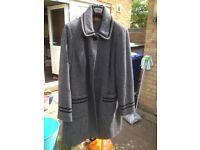 Ladies Savior Coat