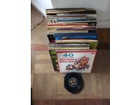 Records 50,s 60,s job lot for sale / offers
