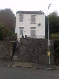 Lovely 2 bedroom detached house to let, Swansea, North Hill, Mount Pleasant