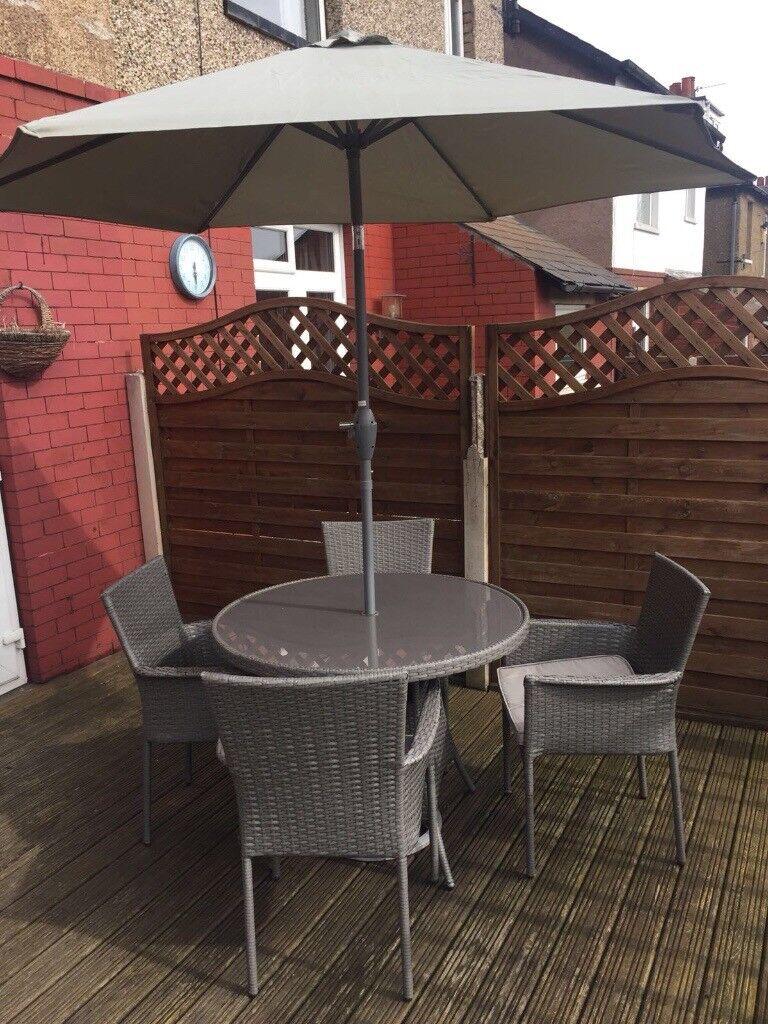 Garden Furniture Huddersfield