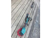 Bosch AMW 10 HS Electric Long Reach Hedgecutter