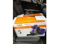 Brand new vax vacuum - Argos won't allow return as it's new.