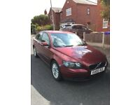 VOLVO S40 LADY OWNER