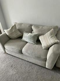 QUICK SALE - House Beautiful (DFS) Sophia 2 seater sofa