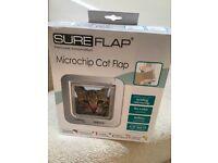Sure flap cat flap - Brand new