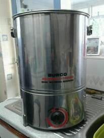 BURCO POWER ACTION MINI WASHING MACHINE