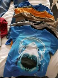 Boys clothes for 7 year old