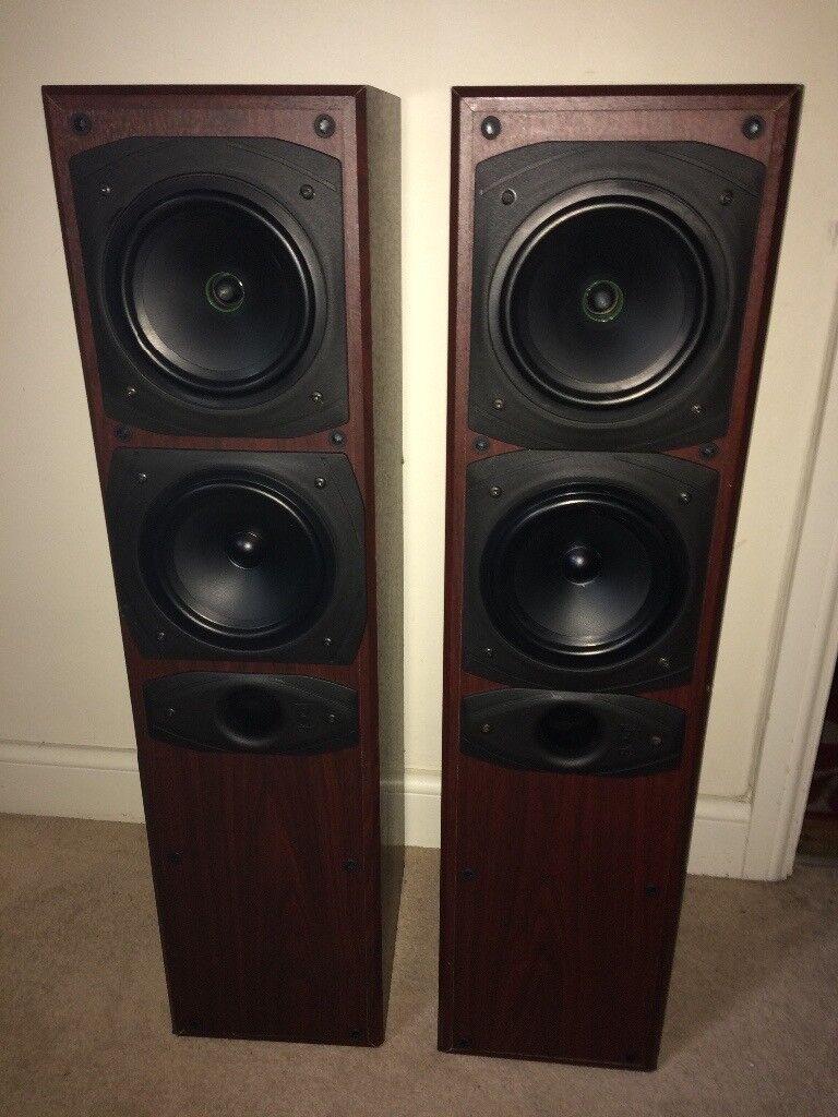 Goodmans Loudspeakers Limited Imagio 120