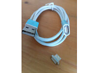 MOIZON Magnetic Adapter Micro USB Charging Cable