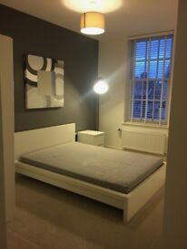 2 bed 2 story flat in dartford