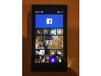 Nokia Lumia 925 - White - Unlocked - with original box