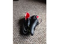Men's Nike football boots