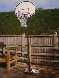 Basketball Net - SureShot Easishot