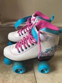 Girls SFR Roller Skates
