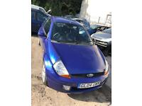 Ford sportka 2004 breaking for spares replacement parts