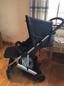 Mamas and Paps Luna Pushchair