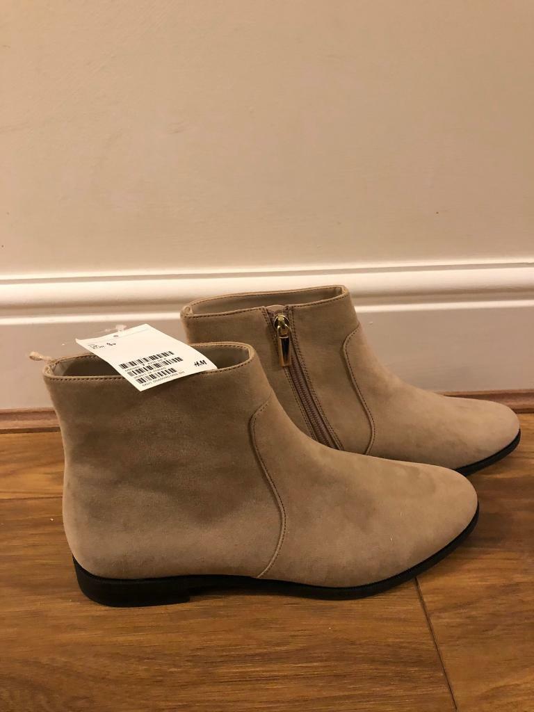1da07726d18 *Brand New H&M Ankle Boots* | in Cambridge, Cambridgeshire | Gumtree