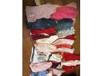 9-12 girls bundle