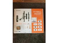 "TV Wall Mount/bracket - 32-55"" TV"