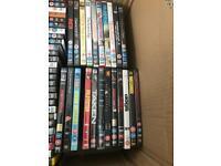 DVD bundle boot sale joblot various (over 150)