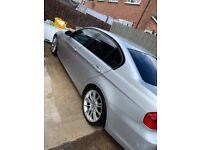 BMW 325I e90 Msport