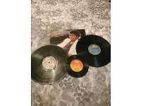 "12"" and 7"" Vinyl Records - Michael Jackson/The Jacksons"