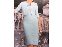 CONDICI MOTHER OF THE BRIDE OUTFIT - SIZE 12/13