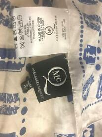 Alexander McQueen scarves