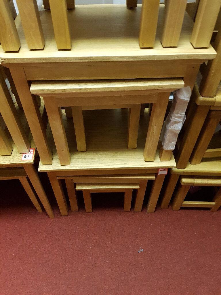 knightbridge nest of tables