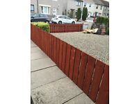 Handyman, fencing, decking, garden, drive ways , property maintenance and much much more