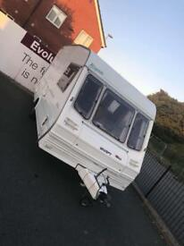 Swift caravan for sale in Kinross, fife
