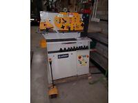Sahinler HKM40 Hydraulic Steel worker