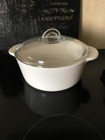 NEW Casserole Dish