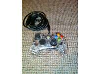 Swaps xbox 360 afterglow wired controller