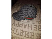 Mens real gucci hat