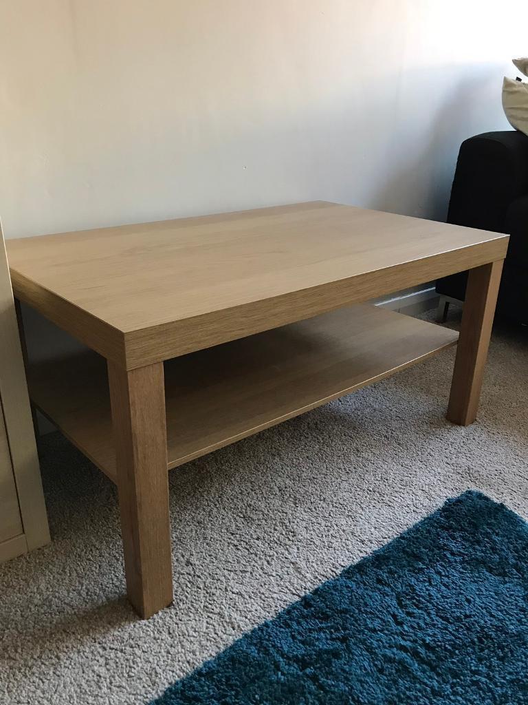 Ikea Lack Coffee Table Tv Unit In Bingham Nottinghamshire Gumtree