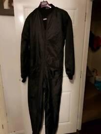 Drysuit undersuit