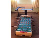 Fusball table £60