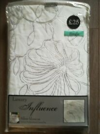 Luxury single duvet set