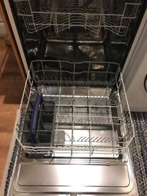 Dishwasher Beko. Excellent like new.